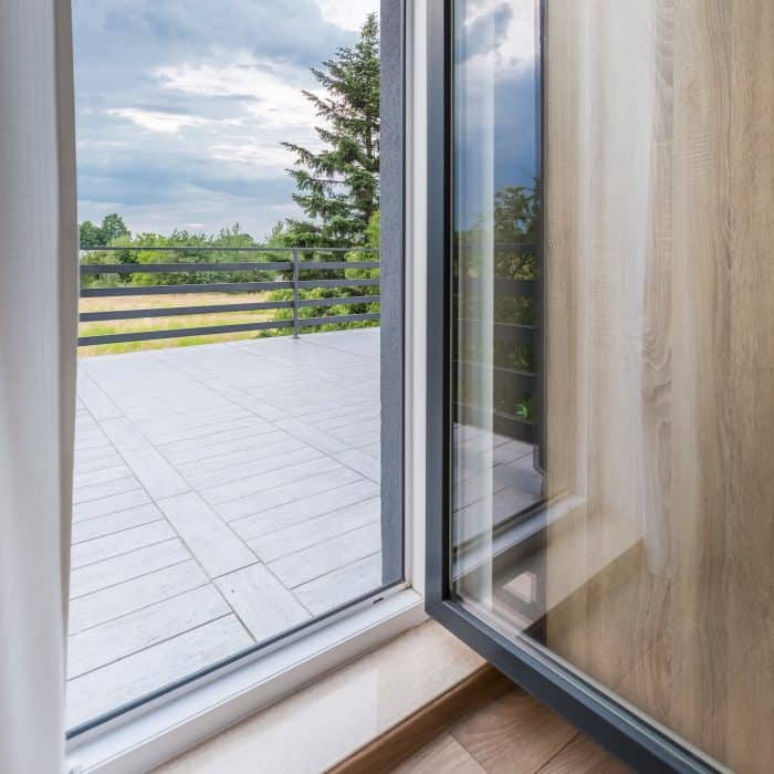 Tilt Amp Turn French Balcony Broxwood Windows Amp Doors
