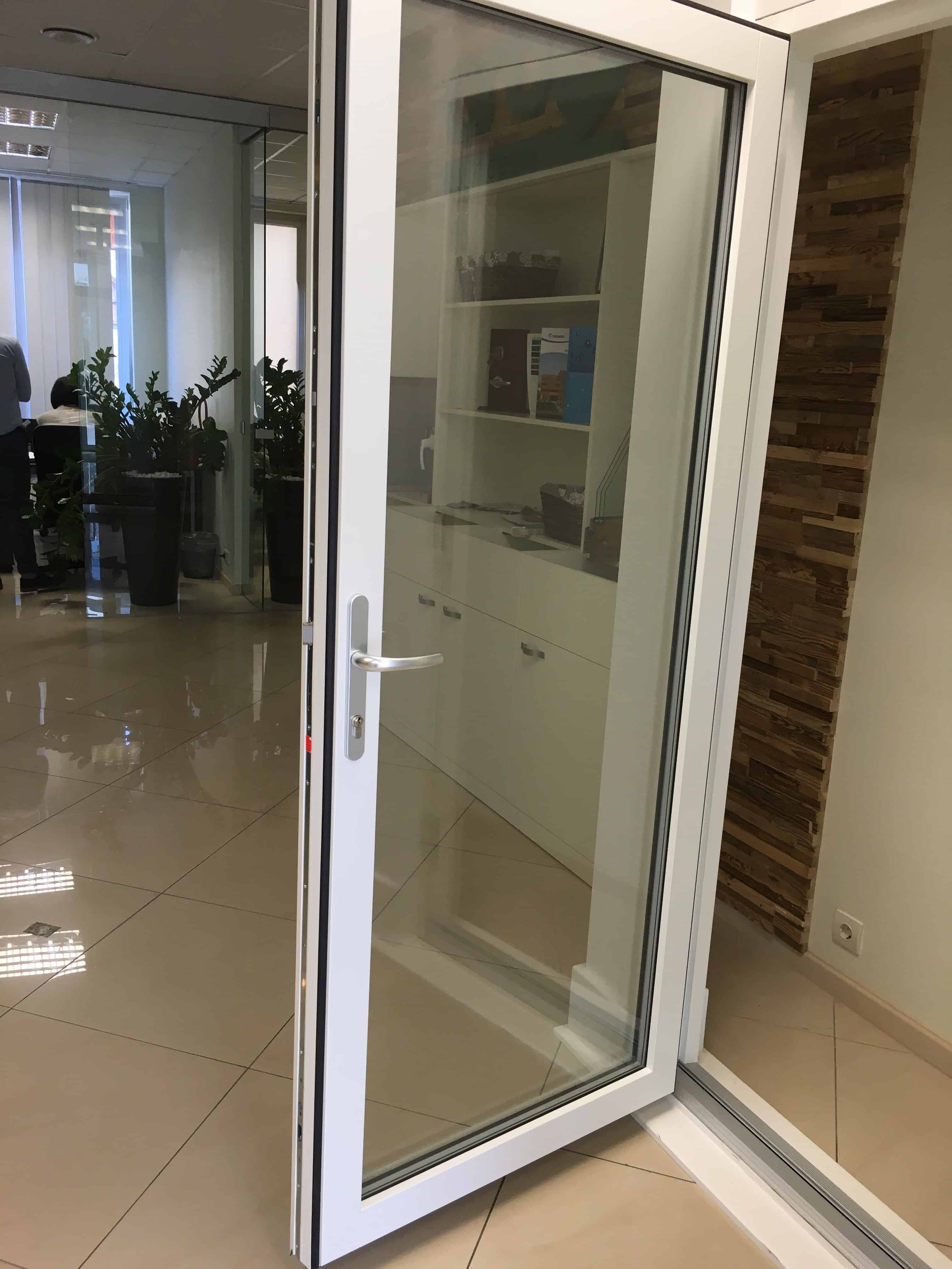 Tilt & Turn French Balcony Doors - Broxwood Windows & Doors Balcony Doors French on